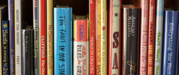 Indiana Children's Authors & Illustrators